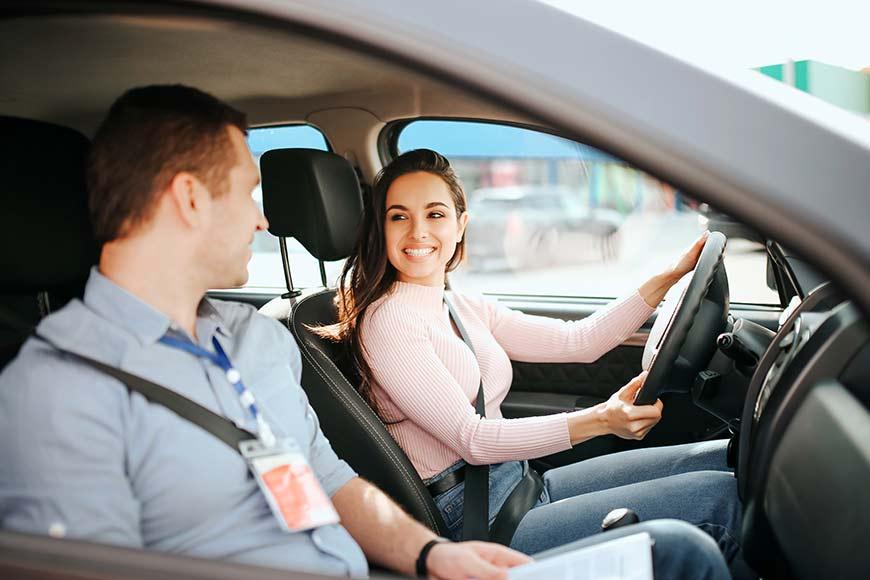 patente guida autoscuola ilario